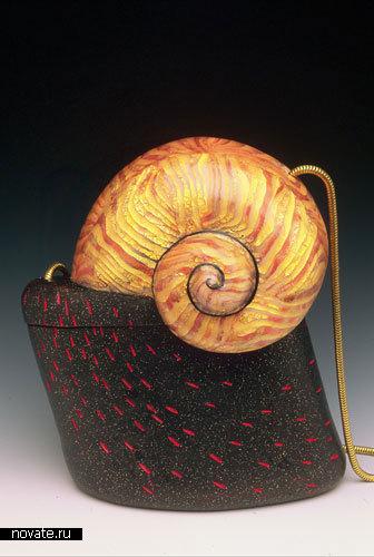 Своими руками :: Сумасшедший дизайн сумок фото 36.
