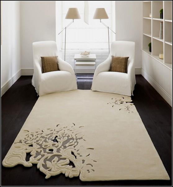 Трехмерные коврики от Top Floor