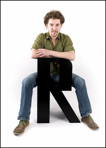 Проект ABChairs: 26 стульев за 10 лет