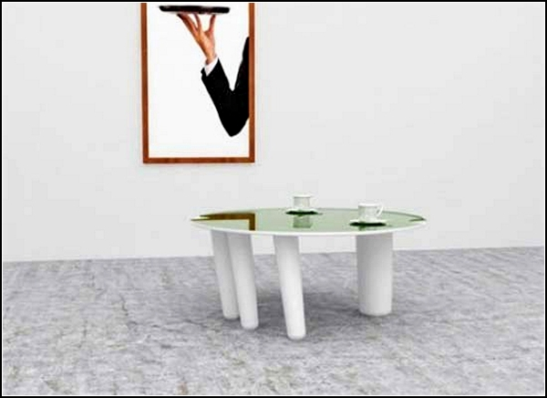 Стильный журнальный столик Alfred Coffee Table