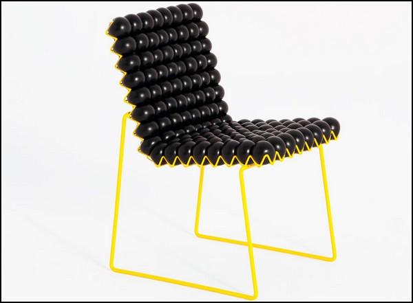 Стул AntiStress Chair для борьбы против стресса
