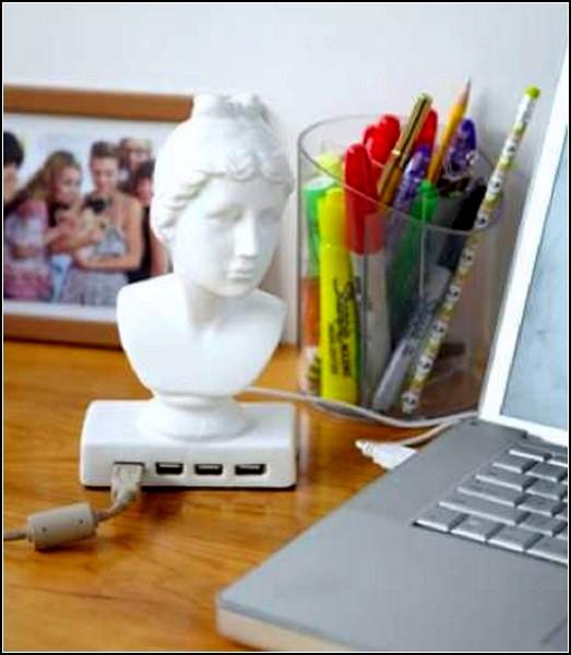 Aphrodite, хранительница домашних USB-накопителей