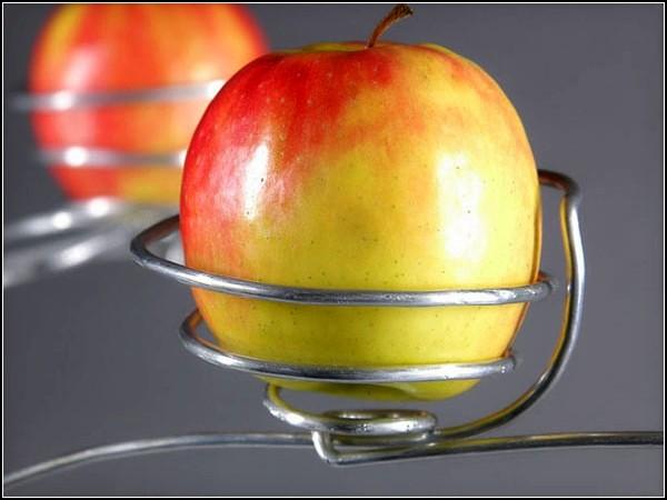 Apple Tree, универсальная вазочка-подставка для фруктов