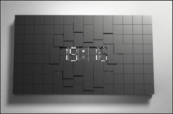 Art du Temps. Часы, реагирующие на кодовое слово