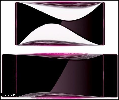 Три футуристических концепта Waveface от ASUS