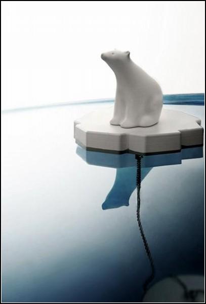 Обзор необычных пробок для ванны
