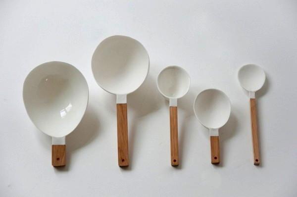 Мерные ложки Bread Spoons для выпекания хлеба