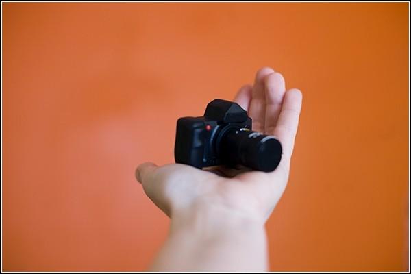 Флешки для тех, кто любит фотографировать и фотографироваться