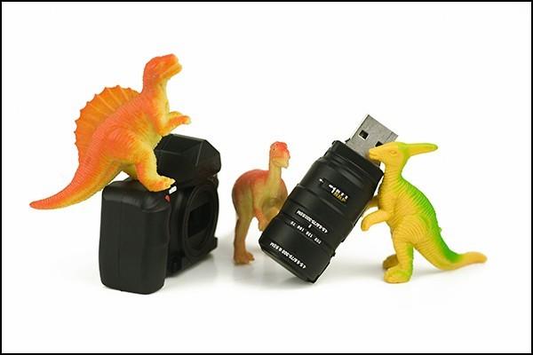 Camera USB Drive: крошечные фотоаппараты, которые на самом деле флешки