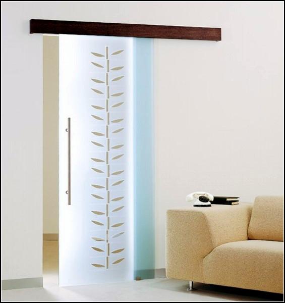 Креативные зеркальные двери от Casali