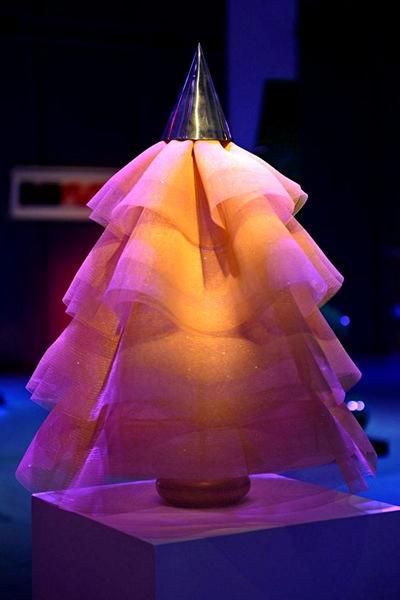 Елка-*невеста* от Christophe Josse