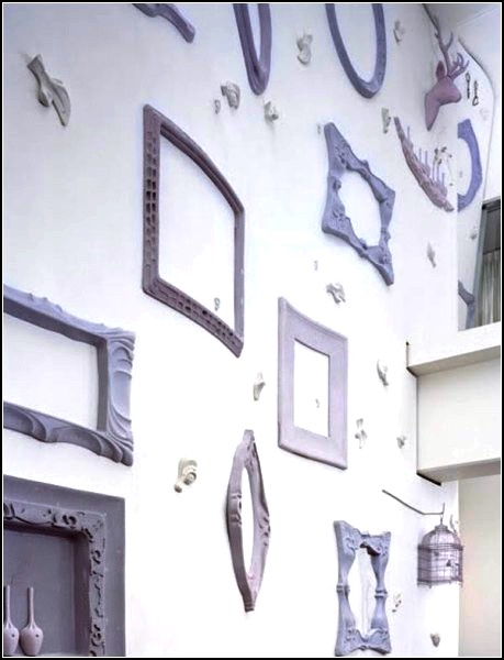 Дизайнерский скалодром для фитнес-клуба Illoiha Omotesando