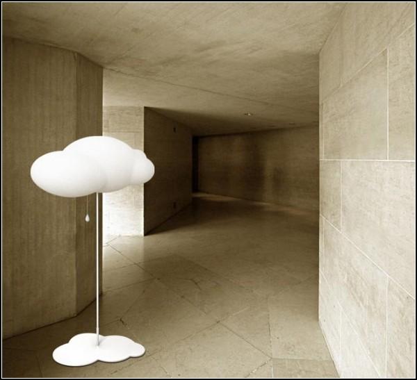 Светильник-тучка Cloud Lamp