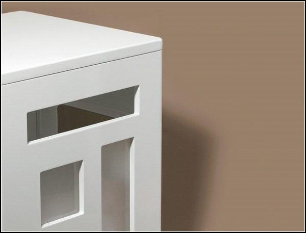 Керамический многофункциональный стол Condolisa Side Table