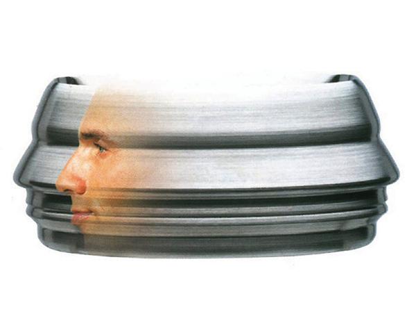 Contura Rings: дизайнерские кольца от Thomas Giesen
