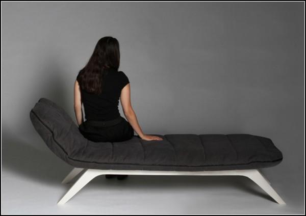 Couch Sleeper, спально-рабочее место