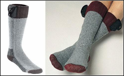 Обзор самых оригинальных носков