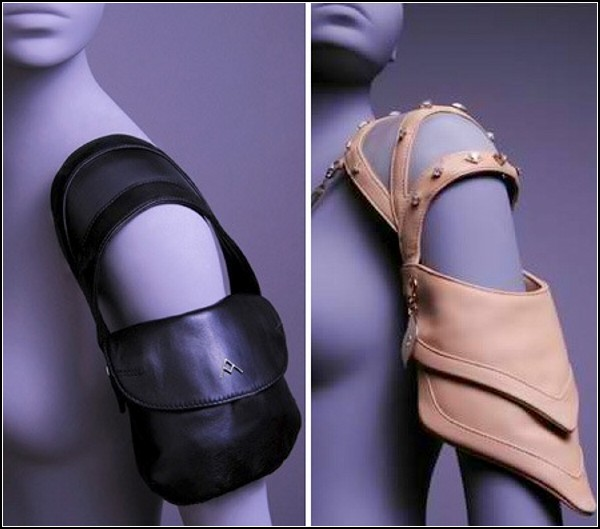 Коллекция Dancing Bags от Амалии...