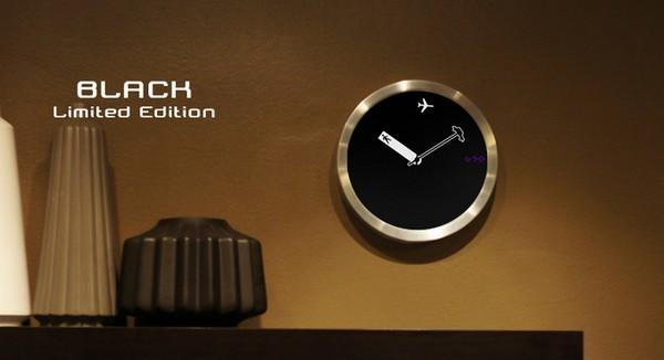 Day by Day, философские часы, отражающие ритм жизни