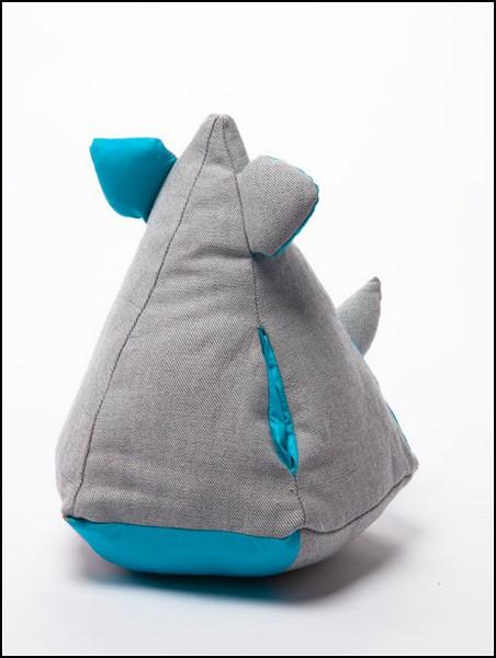 Серия психотерапевтических игрушек от Ноа Дотан (Noa Dotan)