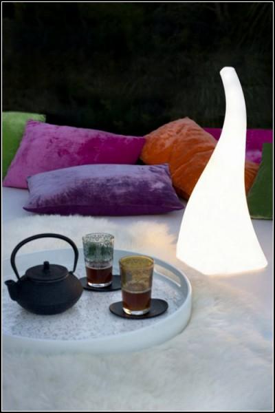 *Пламенные светильники* из серии Flame Lamp