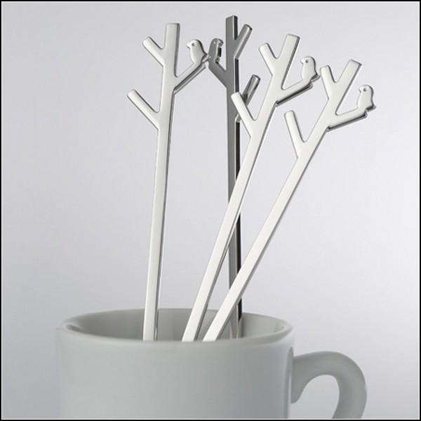Ложки-деревья Forest Spoon