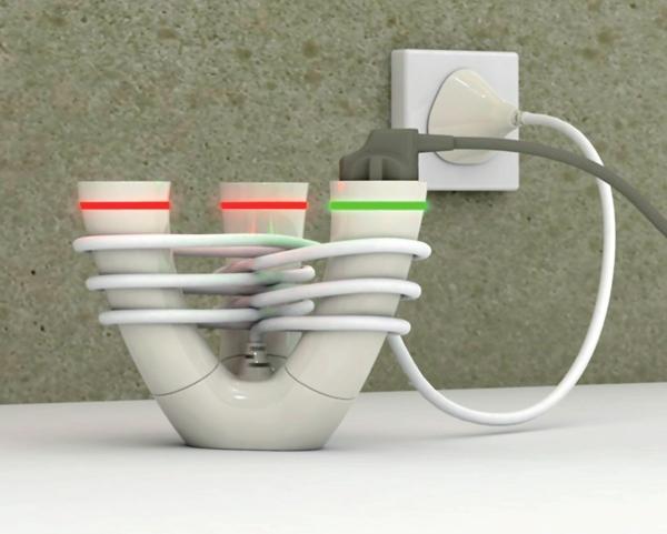Hechek Outlet: самый безопасный сетевой фильтр для современной квартиры