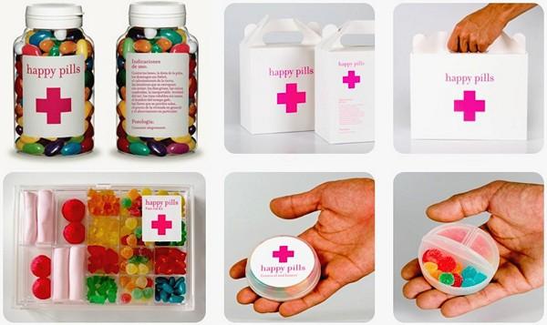 В аптеке Happy Pill есть лекарства на любой вкус, цвет и запах