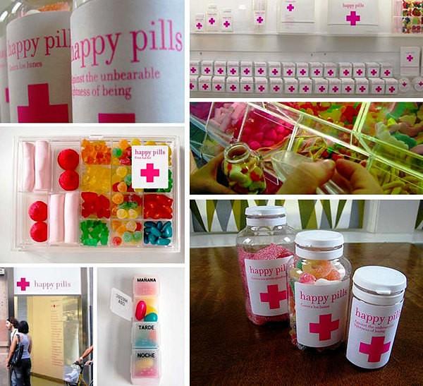 Таблетки, которые принимают не от болезни, а для удовольствия