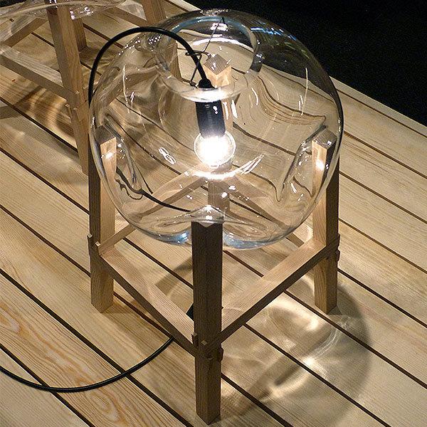 Collide Series: креативные светильники от Henrik Georg Fredberg