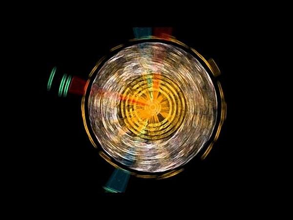 Бозон Хиггса, известный также как *божественная частица*
