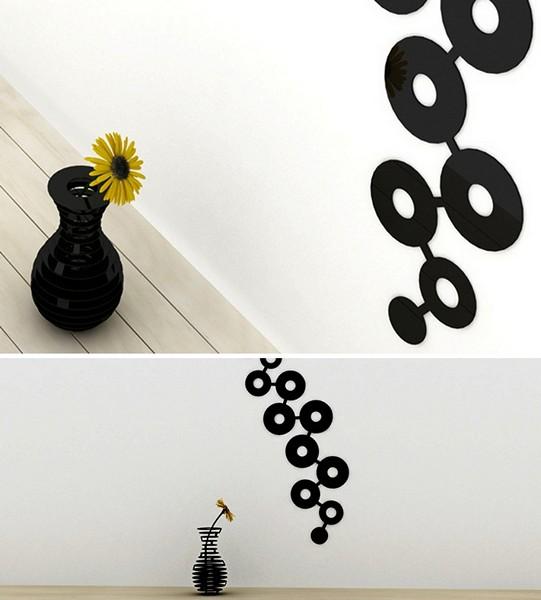 HighRise vase, стильная ваза-трансформер от ThirtyFive Creative Works