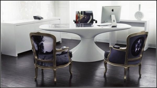 Мебель с принтами Home Office, - и дома, как в офисе, и в офисе как дома