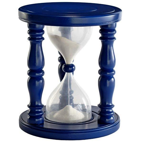 Time-Out Timer Stool, детский табурет в качестве таймера для пяти минут наказания
