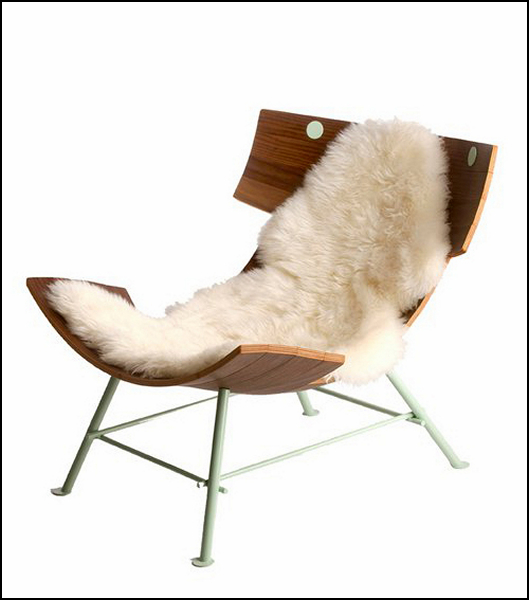 Овечья мебель Lop Lab от Lop Furniture