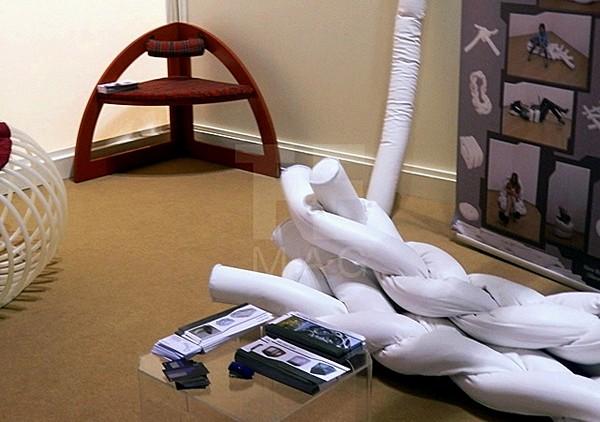 Бесконечно мультифункциональная мебель Infinity