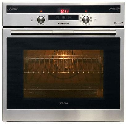 Kaiser EH 6963 Titan - кухонный стиляга цвета *мокрый асфальт*