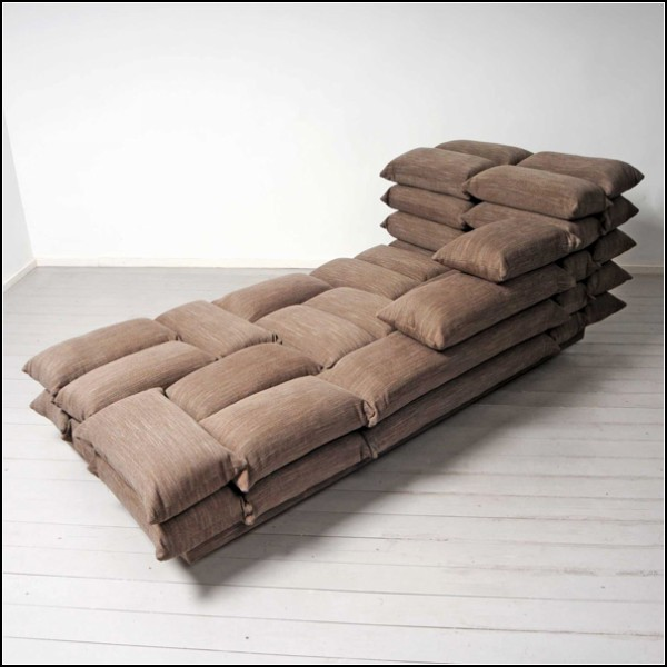Военная мебель для мирных жителей