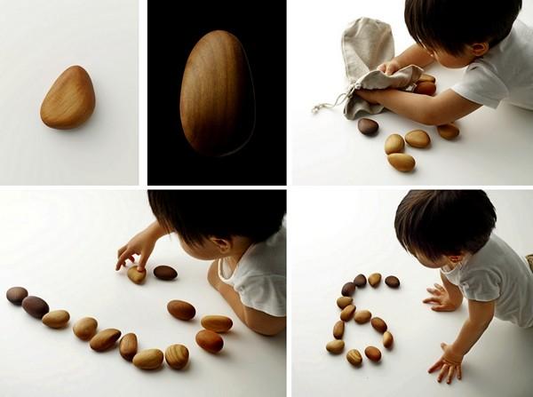 Философская игрушка от Taku Satoh, развлечение как взрослым, так и детям