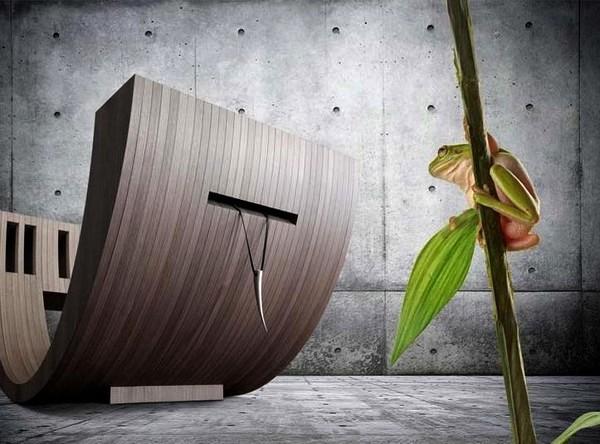 Kosha chair, мебель для работы и отдыха от Claudio D'amore