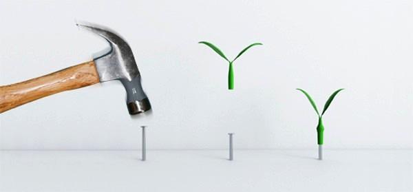 Leaf cover, дизайнерские украшения для настенных вешалок