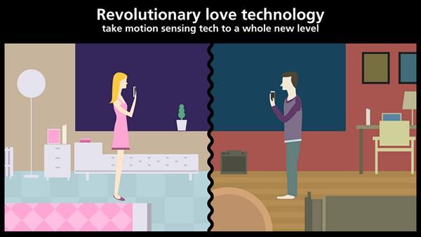 LovePalz: мужские и женские интимные игрушки для виртуального секса