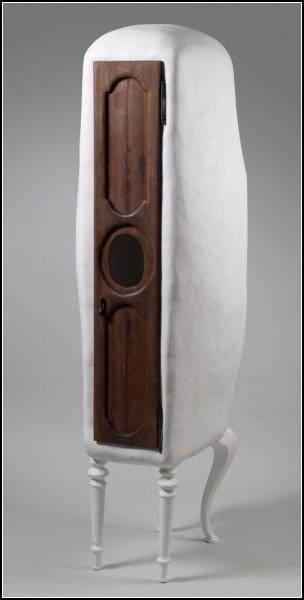 Эксклюзивная ретро-мебель M.&mme