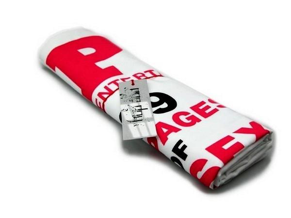 Magazine Cover Pillowcase, наволочки в стиле журнальных обложек