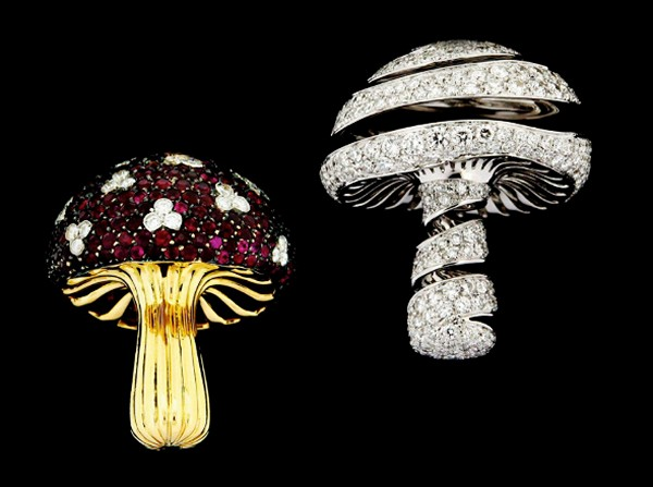 Magic Mushroom USB, самая дорогая в мире флешка