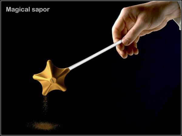 Magical Sapor: *магический* набор для специй