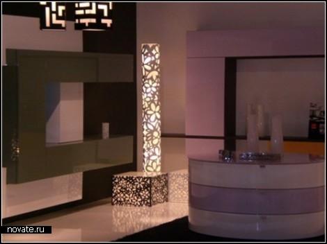 Коллекция цветочных ламп Mayela от компании Citylux