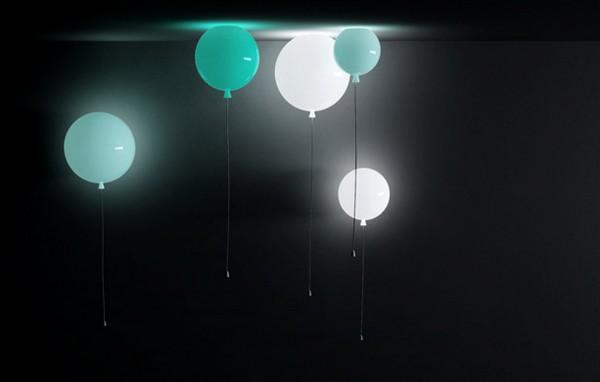 Светильник Memory Light, напоминающий о беззаботном детстве