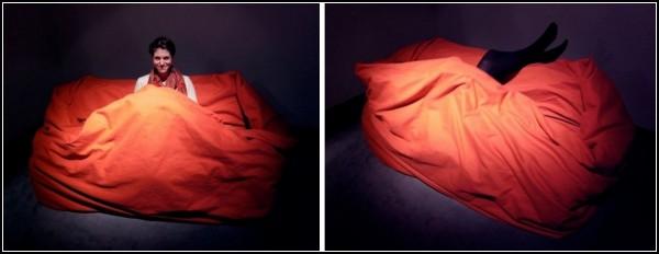 Диван-настроение Moody Couch