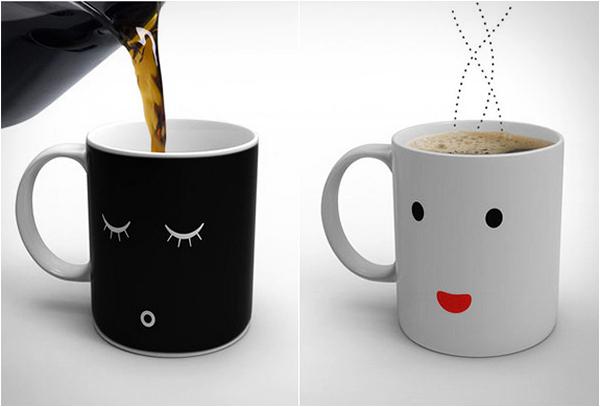 Проснись и пой с Morning Mug от Damion O`Sullivan